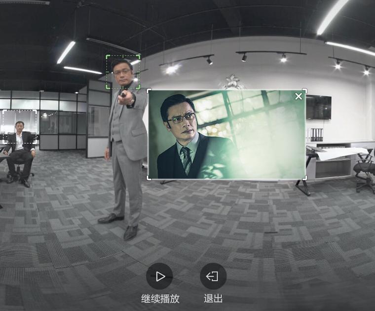"""左手高清右手VR,2016国内外视频巨头们的""""技术杀"""""""