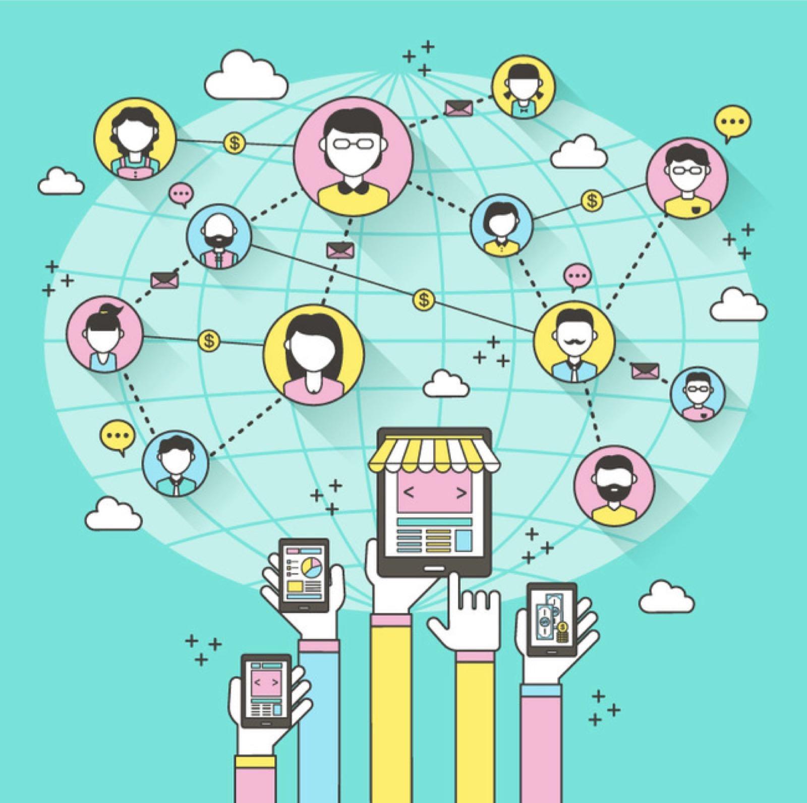 为什么陌生人社交平台最终一定是内容平台,以陌陌为例
