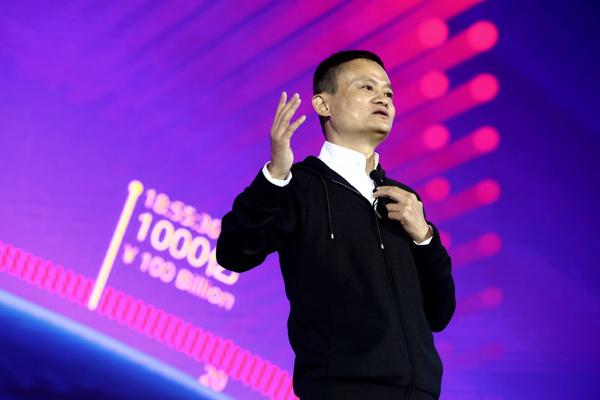 马云333亿美元成中国首富,居然有人比他多582亿美元