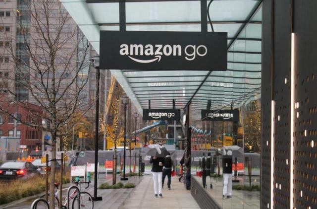 Amazon Go是零售实体店劳动力消失的征兆吗?