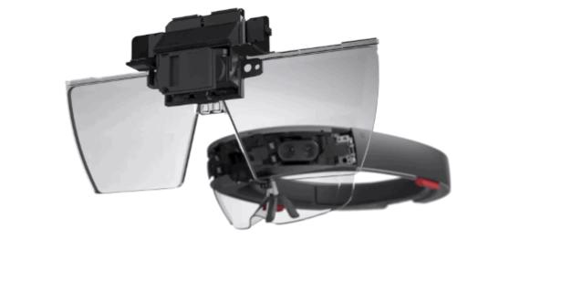 AR技术正在成为主流的背后 AR设备又有哪些呢?