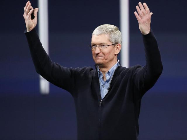 苹果股价收盘创历史新高:巴菲特赚大了,索罗斯踏空了