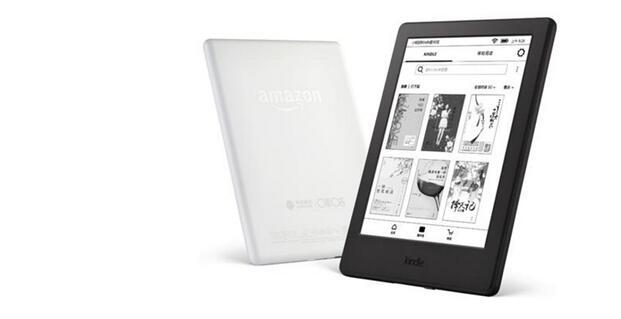 亚马逊Kindle与中移动咪咕在一起:中国市场下沉术
