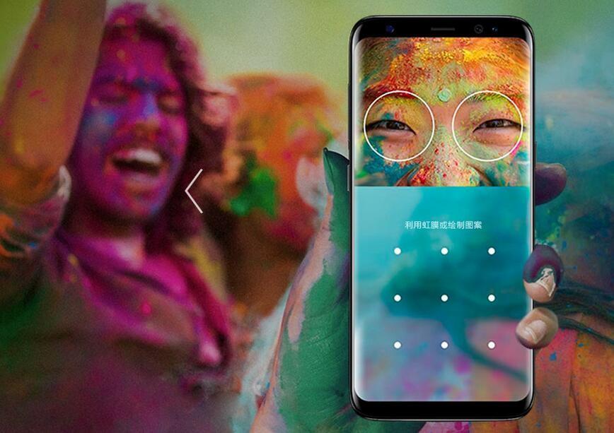 Galaxy S8 4G+版热销 4G+网络普及迈出奈何一步?