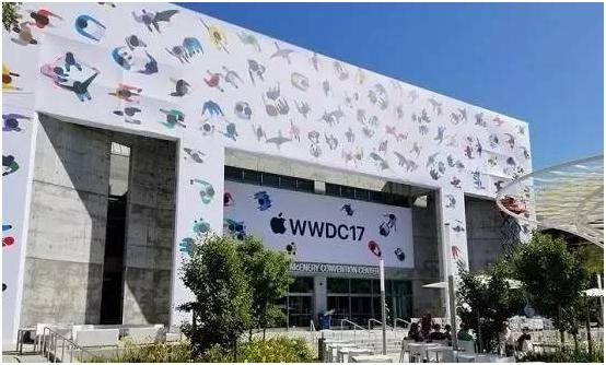 WWDC2017释放新本领,苹果与摩拜将擦出什么样的火花?