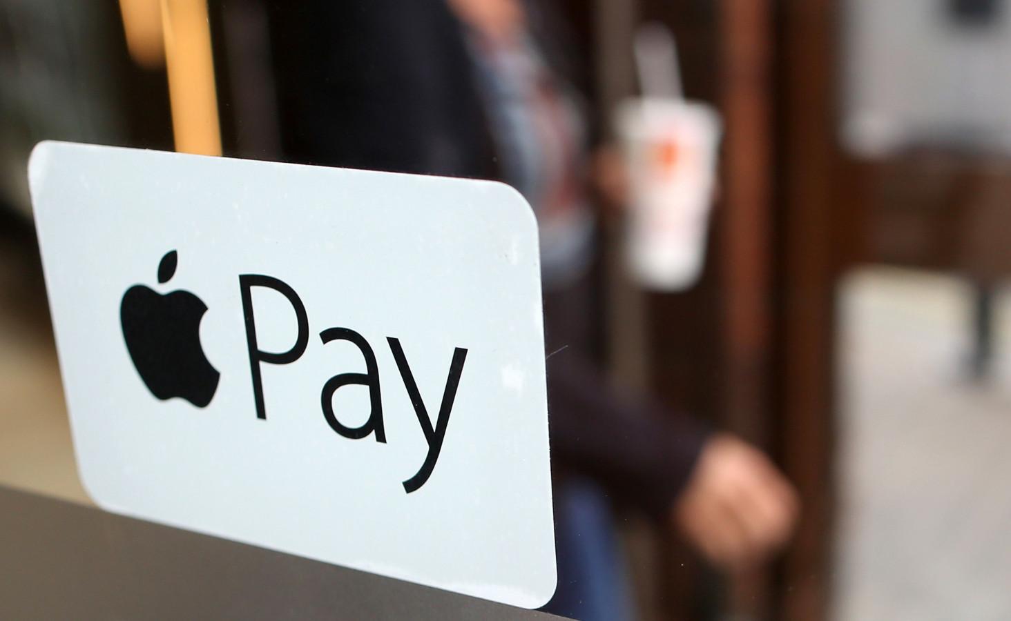 上演补贴大戏,Apple Pay在华有望翻身?