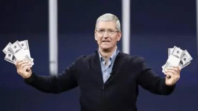 苹果酝酿取消30%打赏抽成:将视为个人赠予