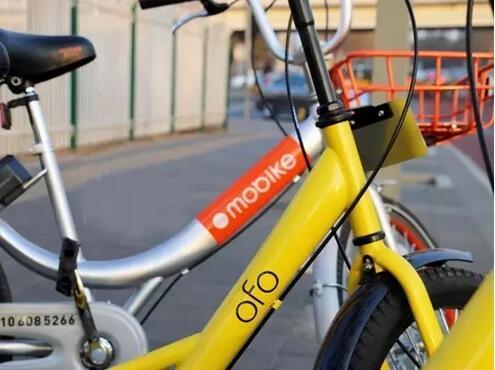 共享单车7:3市场格局初现,ofo、摩拜正上演马太效应