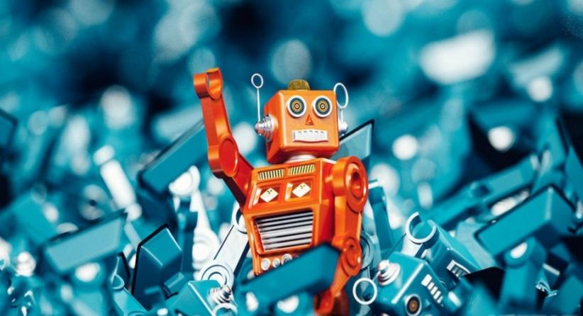 谷歌欲搭建与人类配合默契的人工智能系统  任重道远