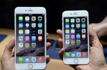 """以苹果为首的品牌正在掀起二手手机""""第二春""""?"""