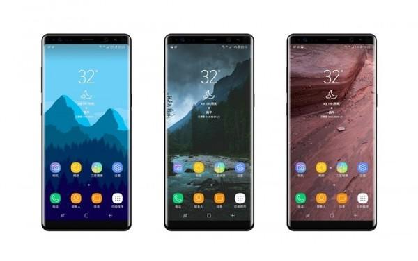 这次是官方消息,三星Galaxy Note 8 将在8月23日亮相