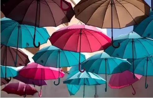 共享雨伞,又一个昙花一现的共享经济?