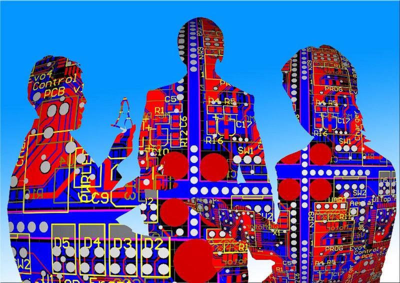 谷歌 DeepMind 将开发新的人工智能系统 具有想象能力