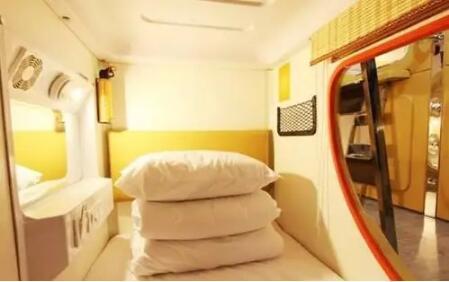 胶囊旅馆摇身一变成共享睡眠舱,却何以如此短命?