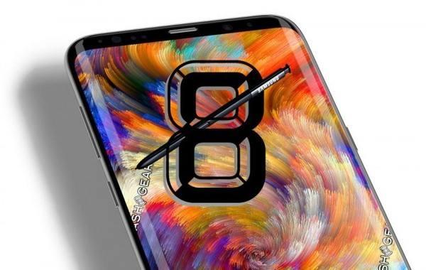 阻击iphone8,三星Note8的确是信心十足