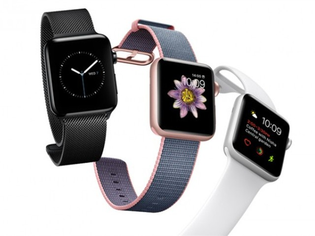 Apple Watch 3即将来袭:能独立打电话和上网!