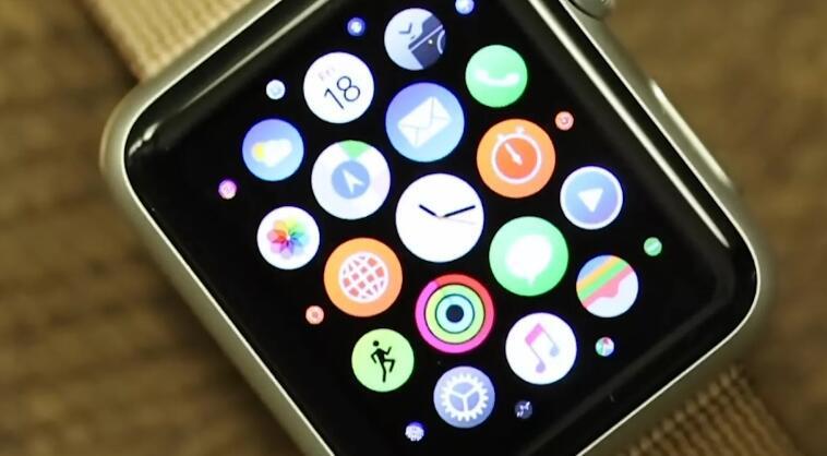 小米升至第一!苹果手表全球销量滑到第三名