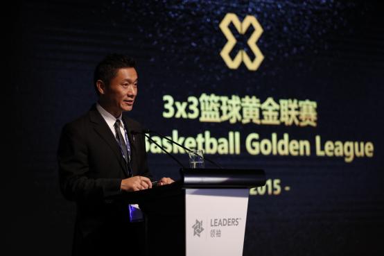 3x3黄金联赛火爆——新浪体育的互联网自主IP赛事养成记