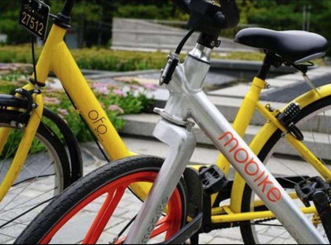 各地暂停新增投放是行业利好 共享单车或进入发展黄金期