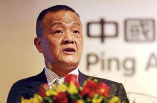 平安集团董事长:99%的互联网金融都是皇帝的新衣