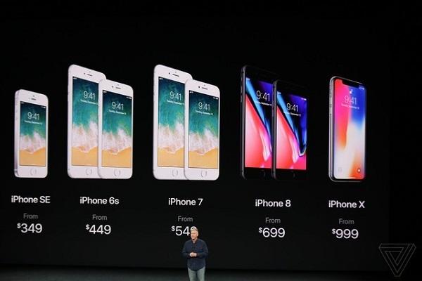 iPhone走下神坛,苹果已日薄西山?