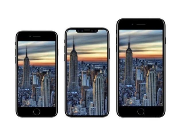 iPhone 8全系价格曝光,这次一个肾可能不够了!