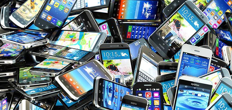 iphone8发布前夕,富士康却瞄准了二手手机市场,说明了什么?