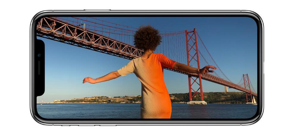 史上最贵的全面屏iPhone X发布:中国售价近万!