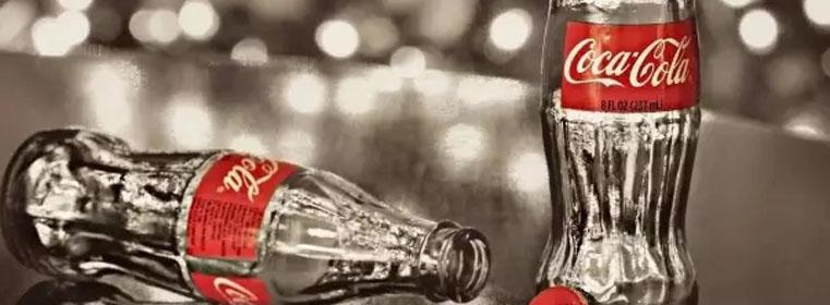 可口可乐的转型:由制造思维向创新思维
