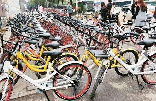 《共享单车行业就业研究报告》:拉动了10万就业