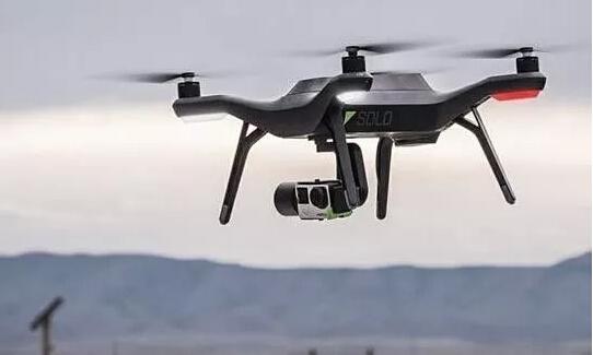 消费无人机无人问津,工业无人机市场能撬开?
