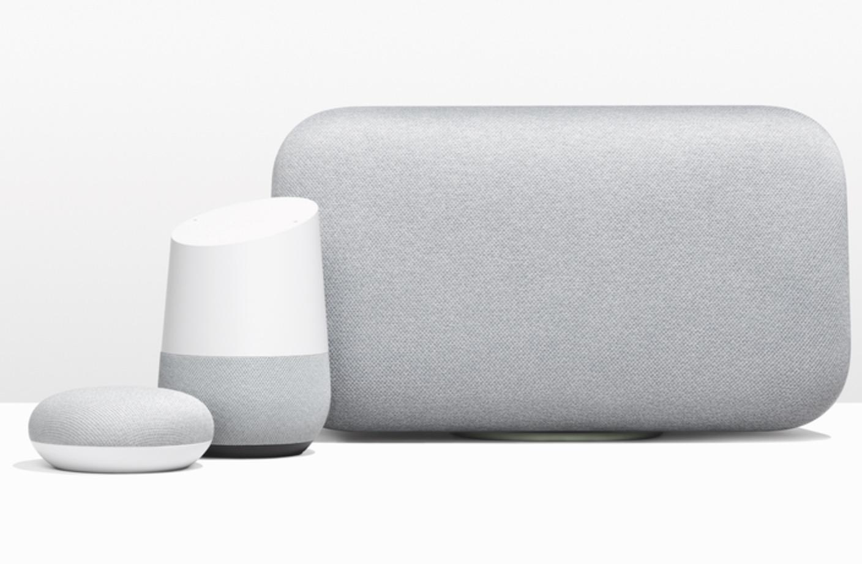 该不该买智能音箱?Google Home新品带来的新功能给你启示
