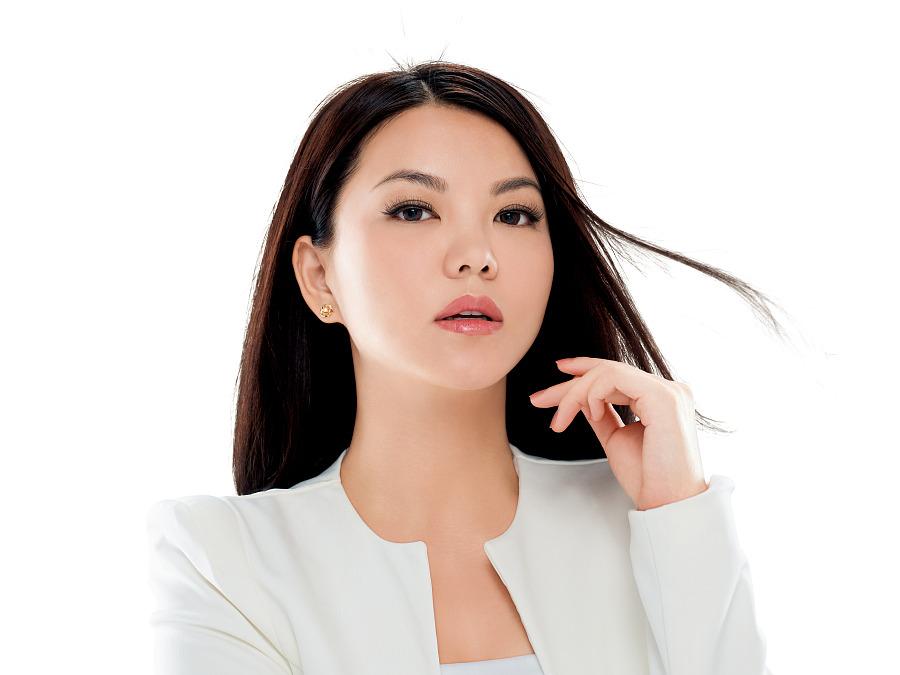 李湘为什么要出任月影凯顿品牌形象大使?