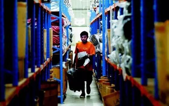巨头们征战的东南亚电商:物流仍将是主战场