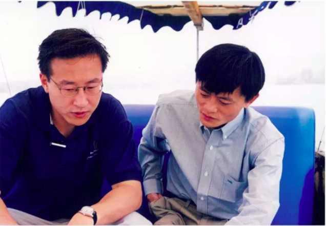 除了75亿当nba老板,蔡崇信和首富马云花了好几百亿,还买了啥?
