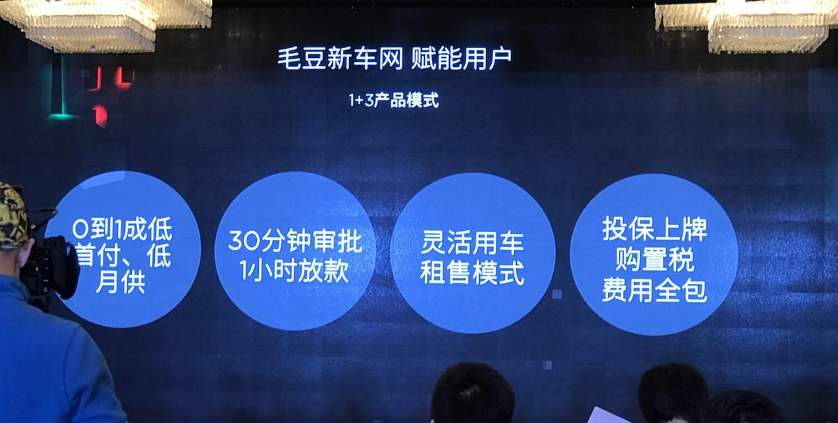 瓜子二手车升级为车好多集团,宣布完成 1.8 亿美元最新融资