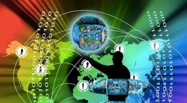 10大关键词解读中国互联网:飞跃的五年,从网络大国到网络强国
