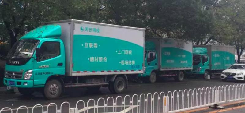 闲豆回收获得1亿元B轮融资,麦星资本领投