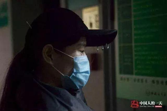 生病最难受的不是病本身,而是去医院