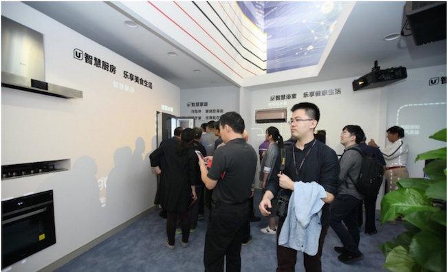 献礼十九大:中国企业在全球掌握智能话语权