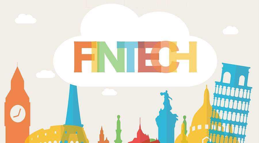 汇中网: 2年已成FinTech新清流