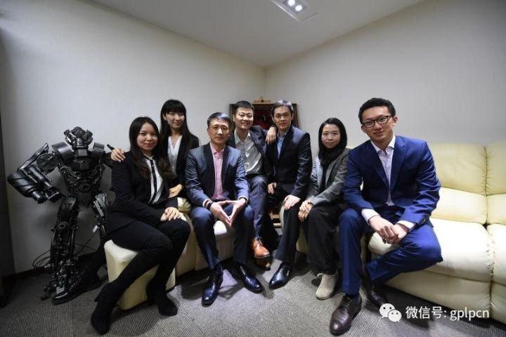 三行资本孙达飞:一个投资捕手的传奇