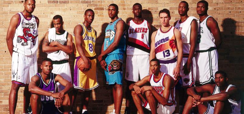 姚明只是后辈 奥尼尔、乔丹等美国NBA球星的风投故事