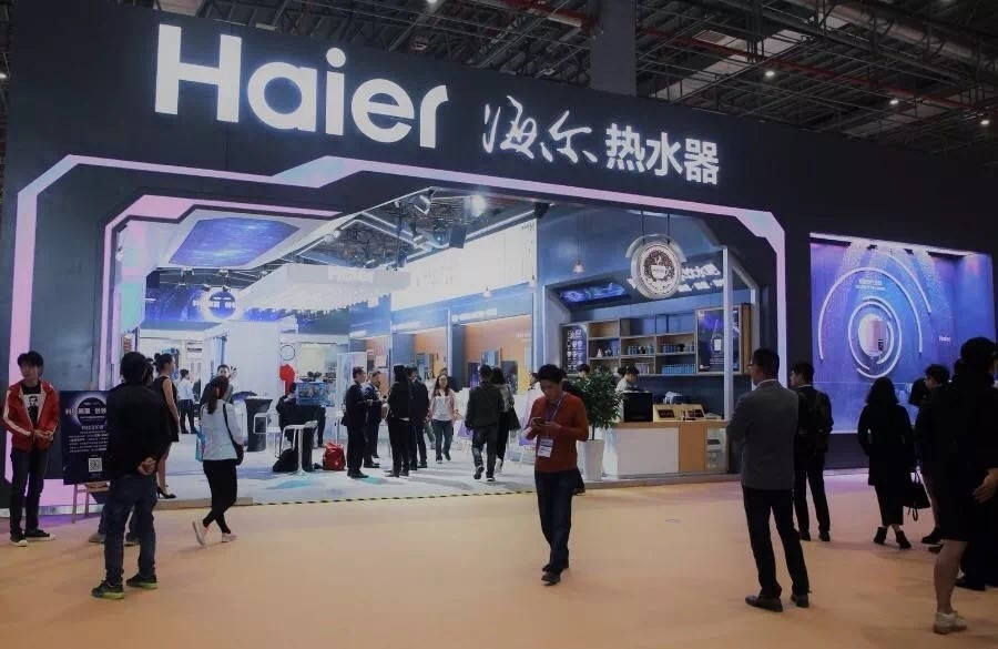 从双11六个第一 看海尔热水器全球化的综合实力