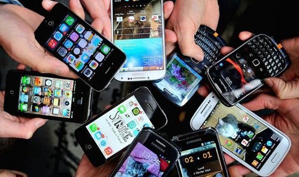 """智能手机迭代加速,国产品牌如何""""后中争先"""""""