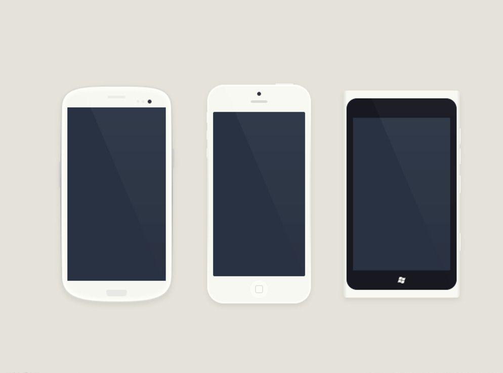 手机未来十年:从Smart Phone到Intelligent Phone