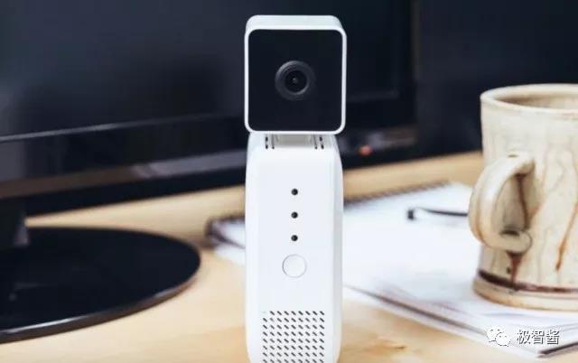 亚马逊发布提供图像识别能力的网络摄像头Deeplens