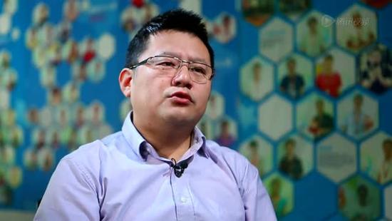 俞永福辞去阿里大文娱和高德总裁,调任eWTP投资组长