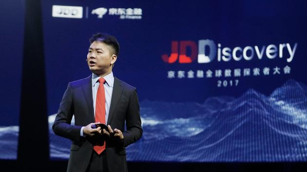JDD印象:刘强东崇尚兼爱,马云迷恋霸道,BATJ争锋人工智能