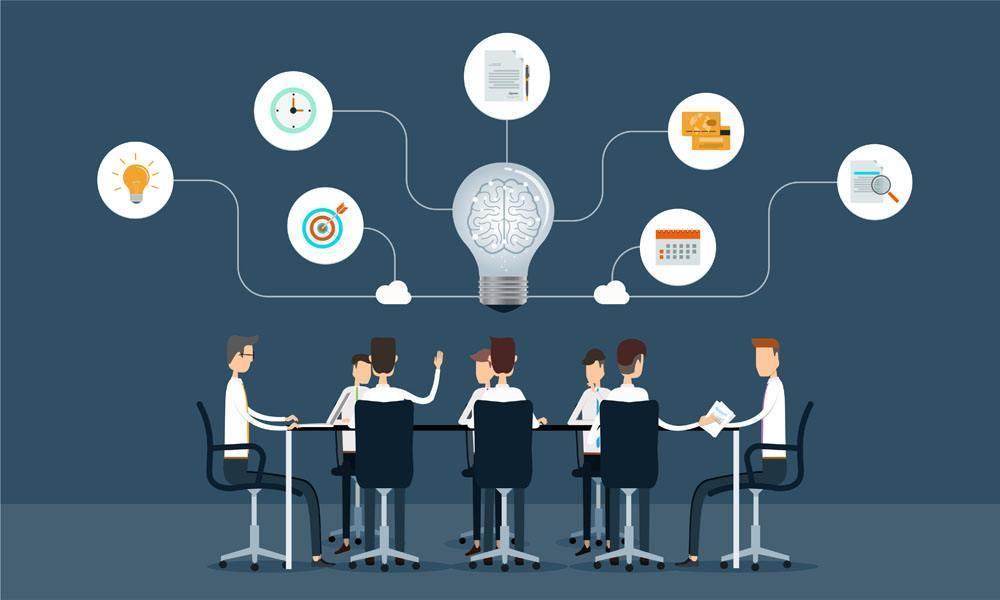 AI取代人类,企业比员工更焦虑